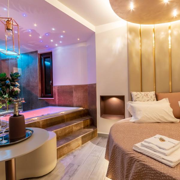 beautiful assisi suite