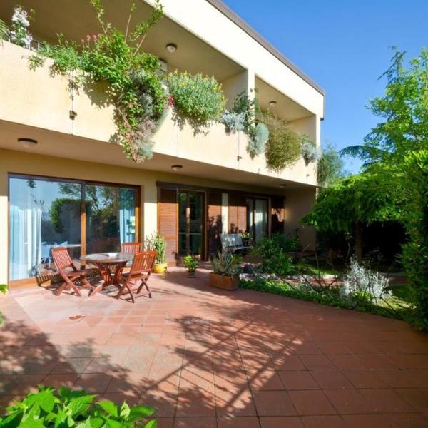 il giardino di matilde b&b e appartamenti