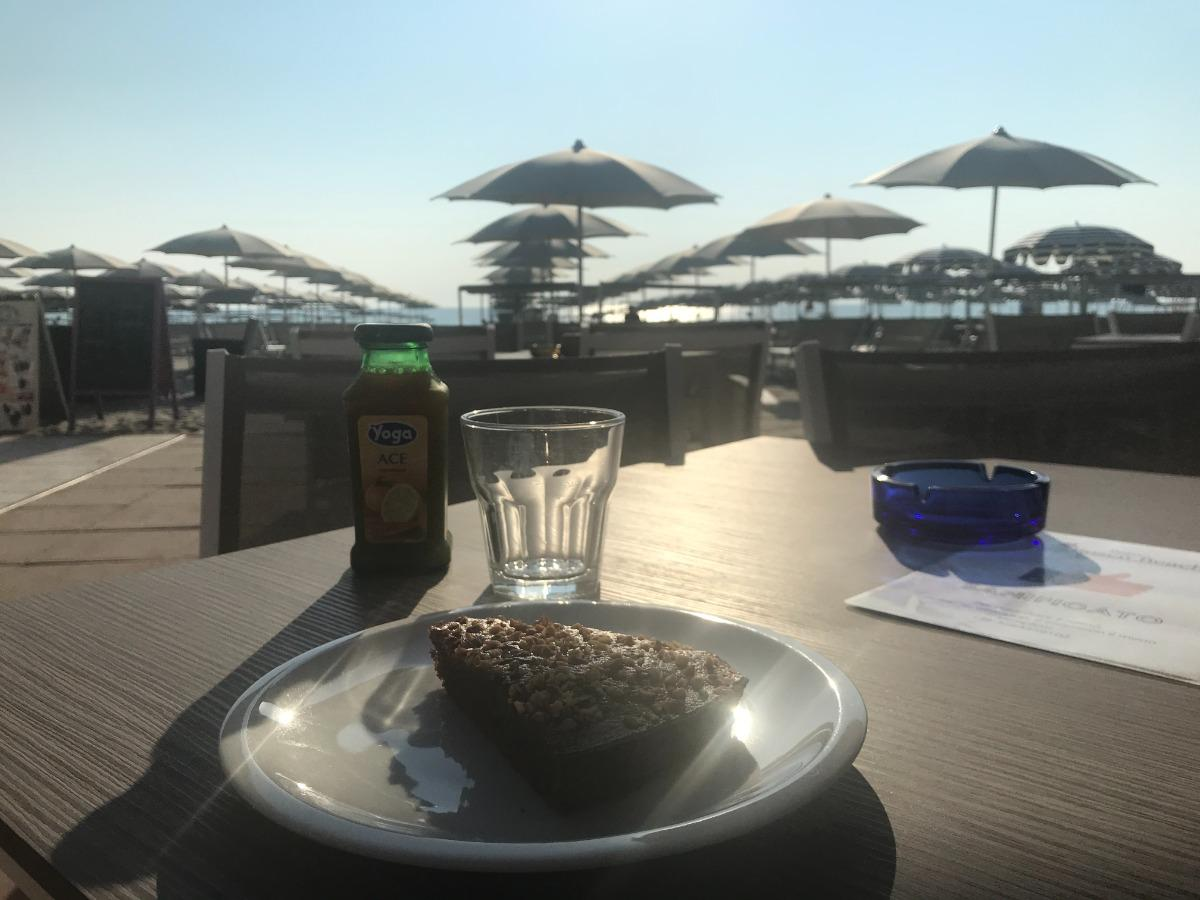 La colazione di GARNÌ GARTEN