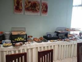 La colazione di HOTEL ALDEBARAN