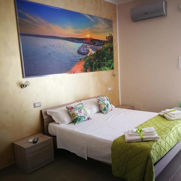 aden b&b salento