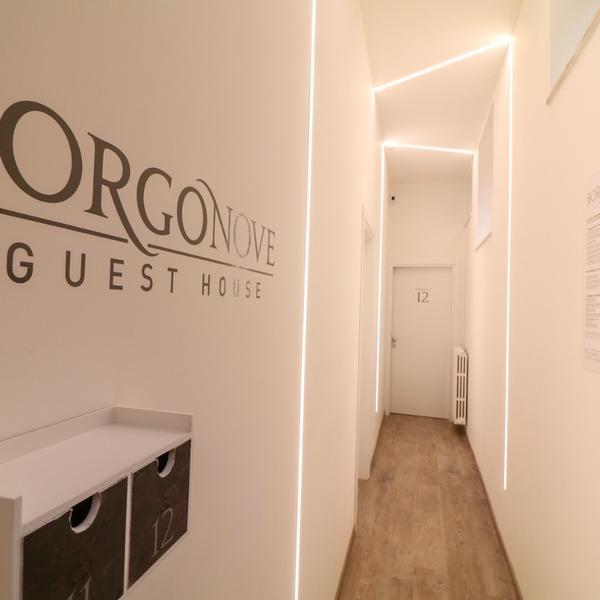 borgonove guest house