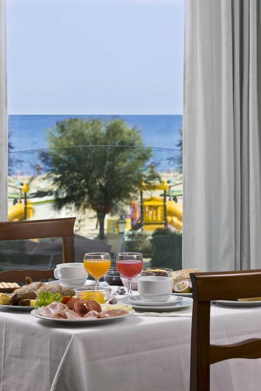 La colazione di B&B ITALIA
