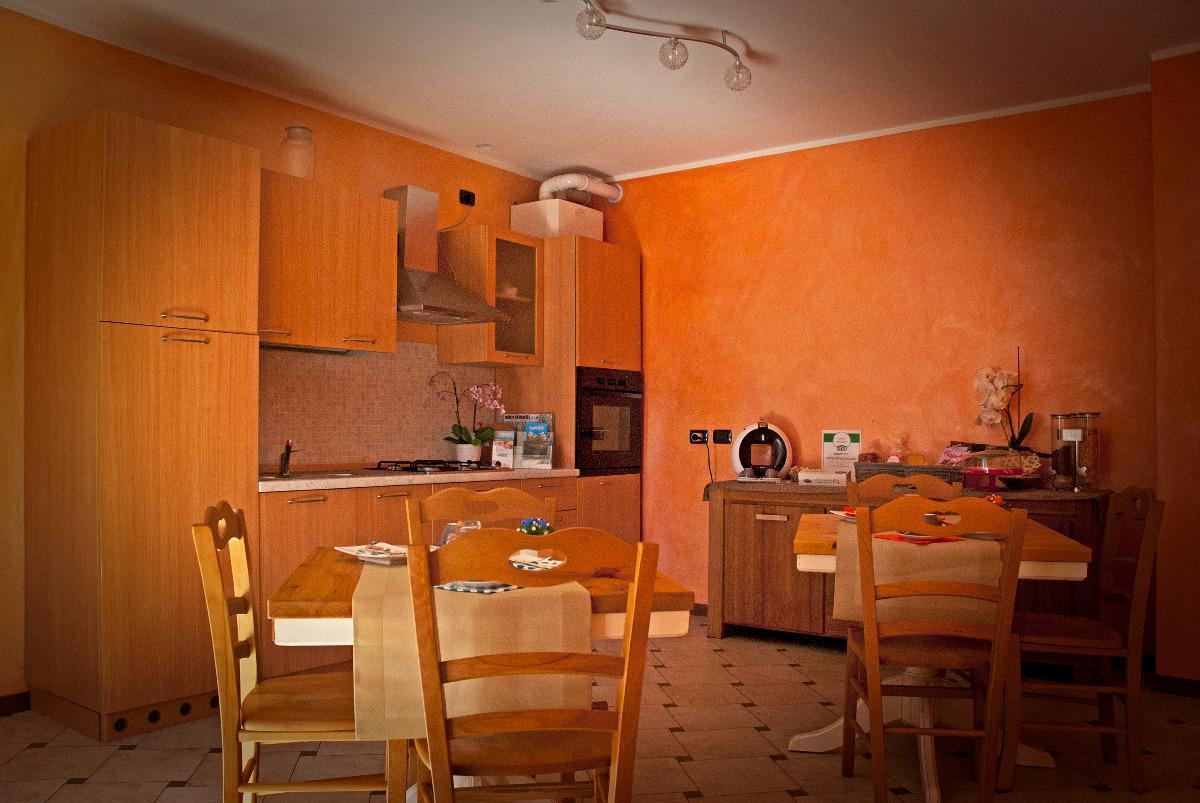 Appartamento La Vecchia Dimora 5