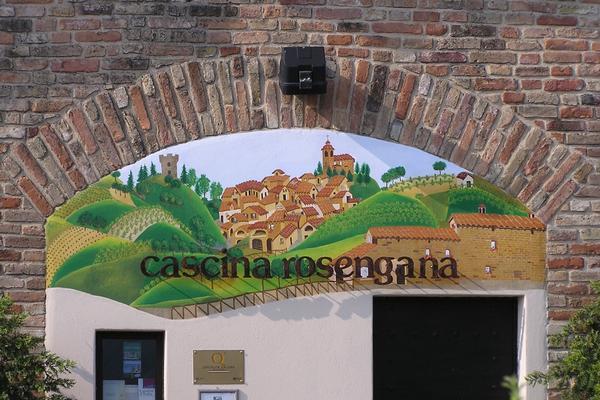 Cascina Rosengana - Agriturismo e Bed&Charme