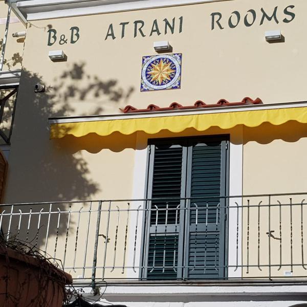 atrani rooms