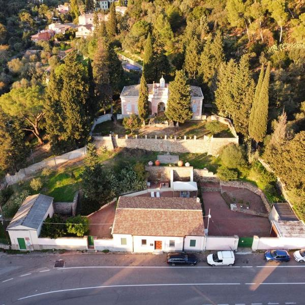 villa aste
