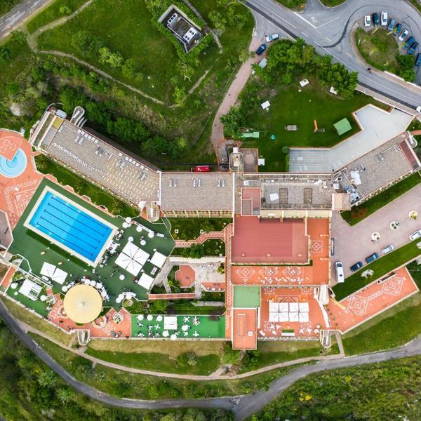 il grand hotel pianetamaratea