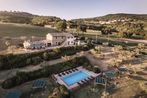Residenza Il Falchetto