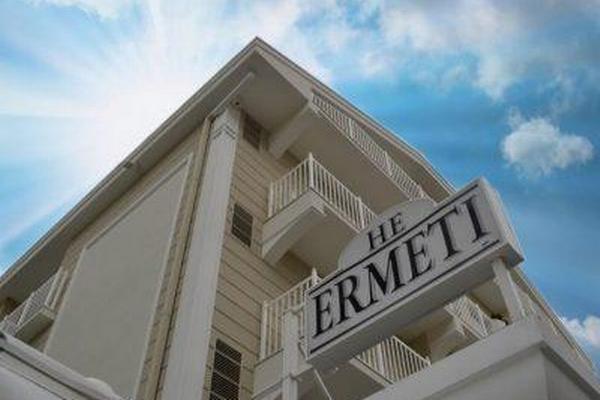 Hotel Ermeti