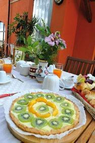 La colazione di PUNTO MAGICO