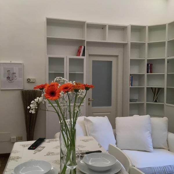 soggiorno fiorentino