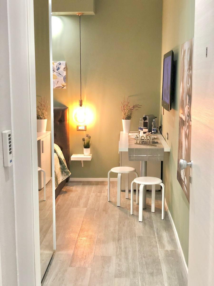 camera doppia SALVIA 4