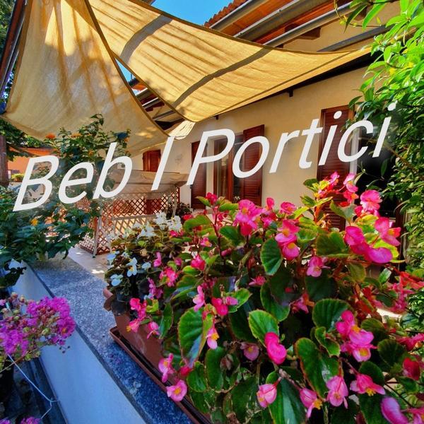 b&b i portici