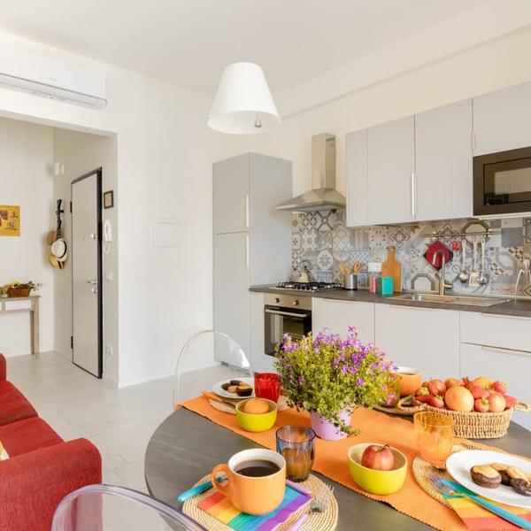 appartamento firenze meyer