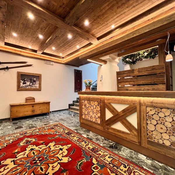 b&b hotel villa campitello
