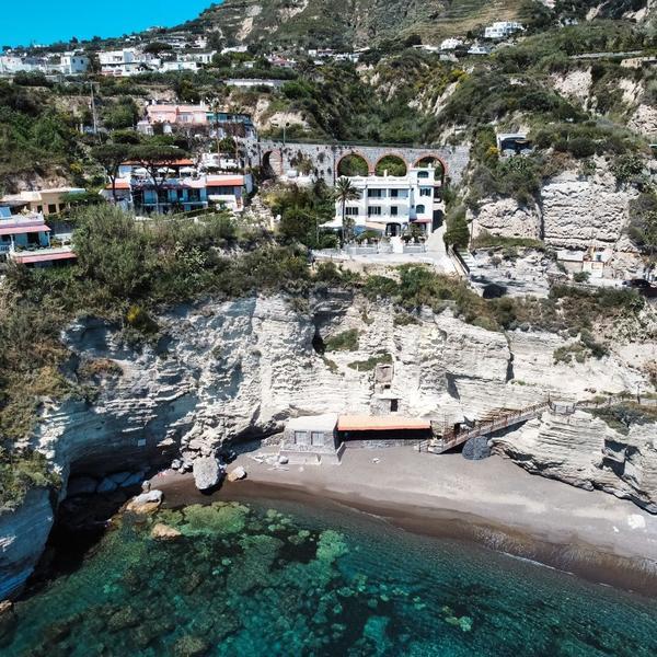 villa bina - sea hotel