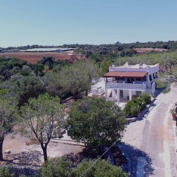 villa monte simeone