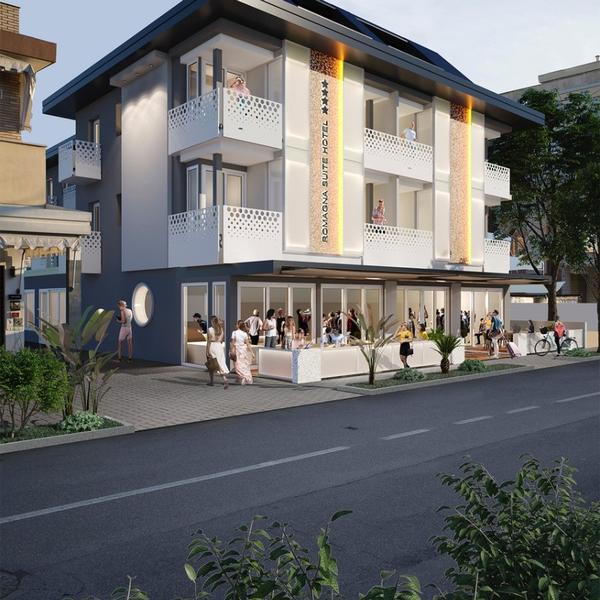 romagna suite hotel