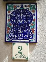 Stanza 2 Gabbia