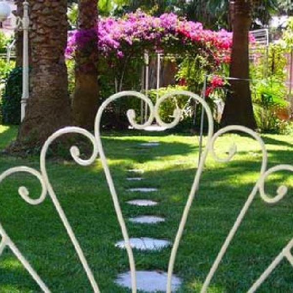 bed & breakfast il giardino segreto