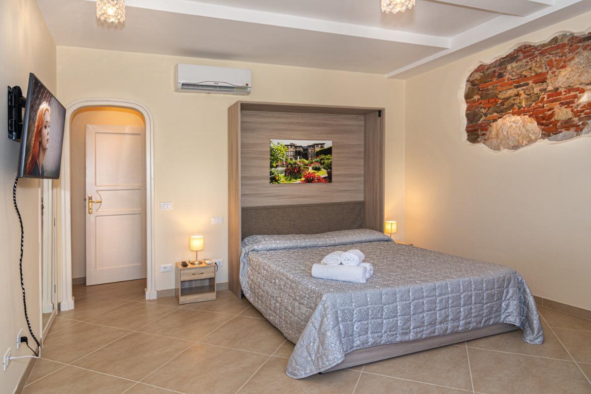 Deluxe Apartment Grond Floor 2