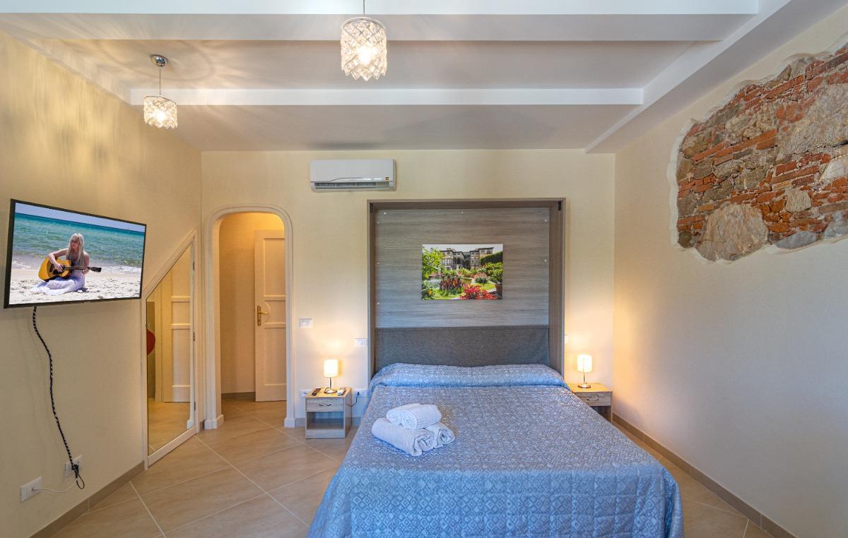 Deluxe Apartment Grond Floor 3