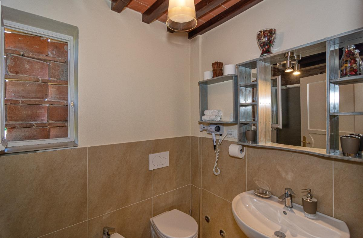 Deluxe Apartment 5