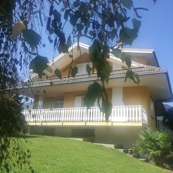 holiday house girasole