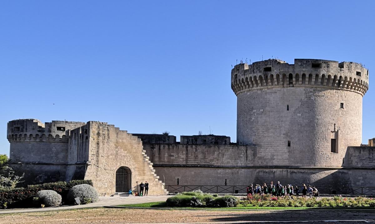 Al Parco del Castello 2