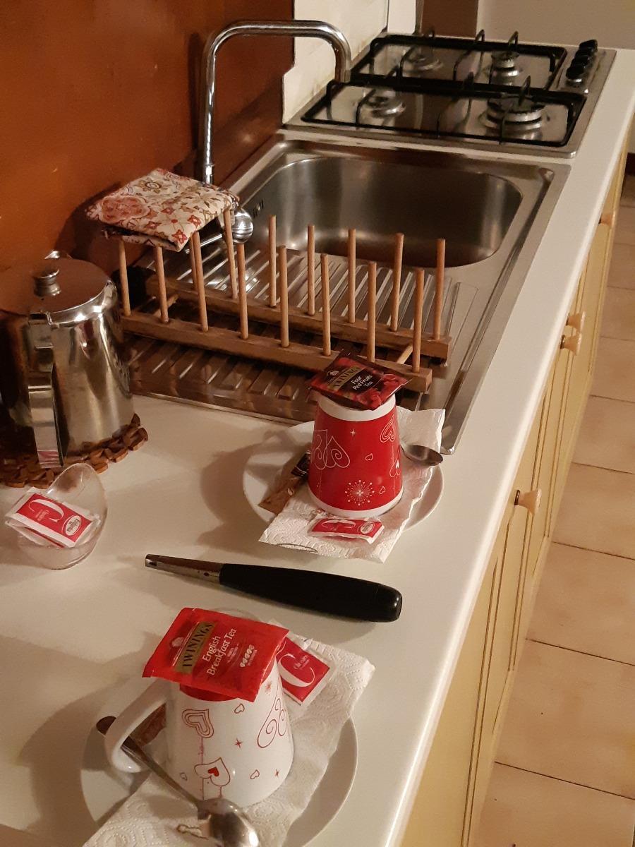 La colazione di APPARTAMENTO RIALTO LAURA