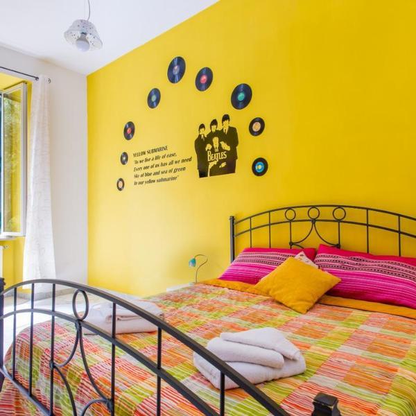colori e note