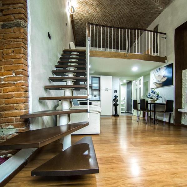 ideal loft in centro torino