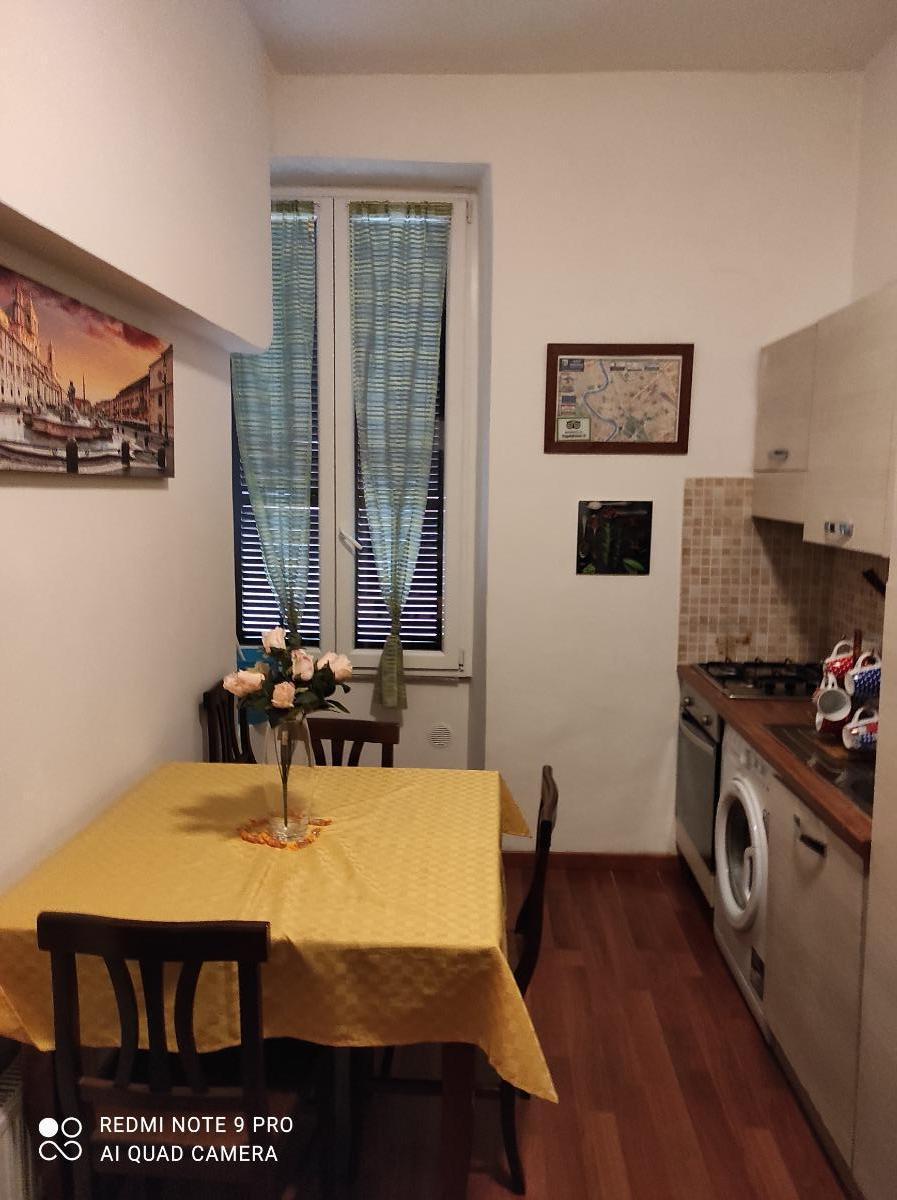 King Vittorio Emanuele's House 1
