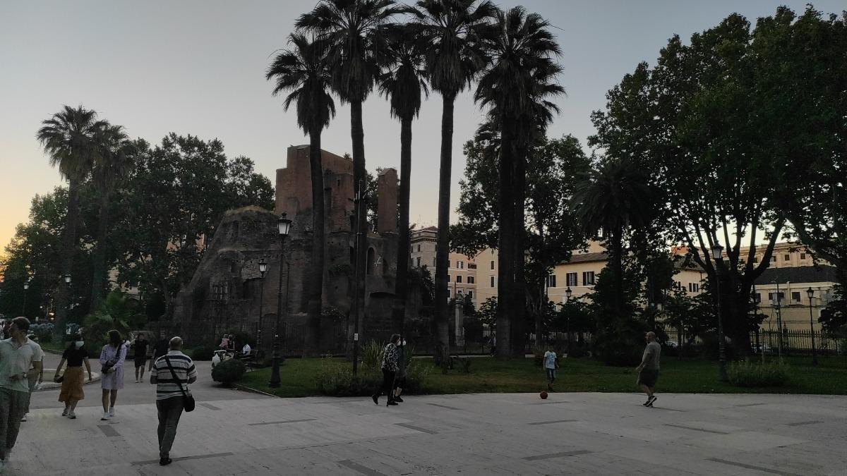 King Vittorio Emanuele's House 5