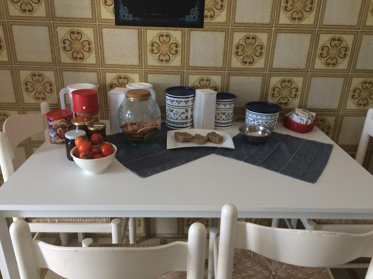 La colazione di AGAPIMARE