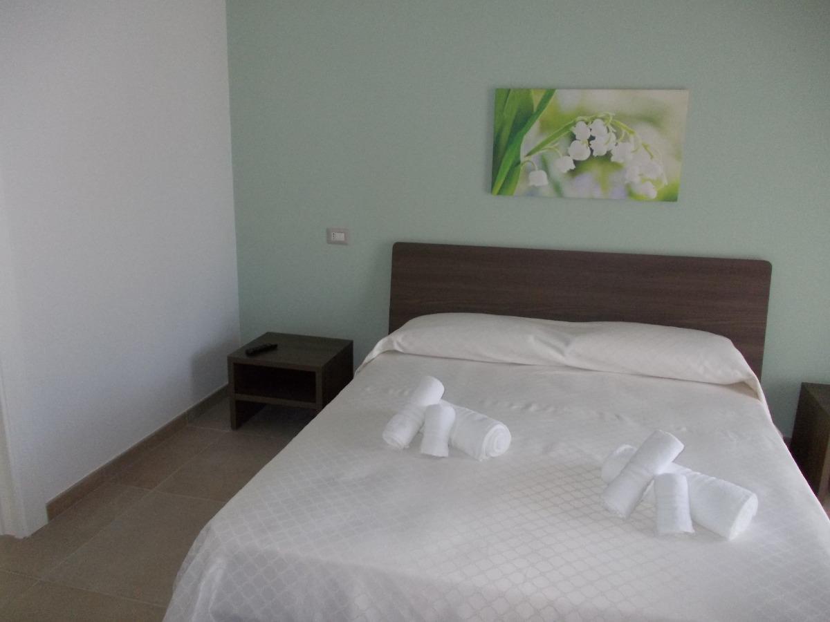 Camere  Matrimoniali + 1 letto 3