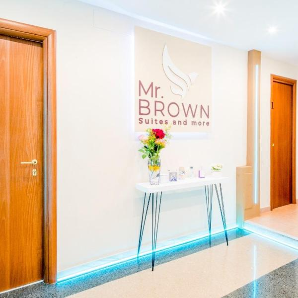 b&b mr brown - san paolo
