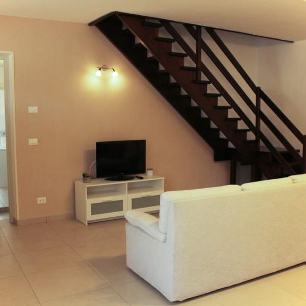 appartamento la santissima