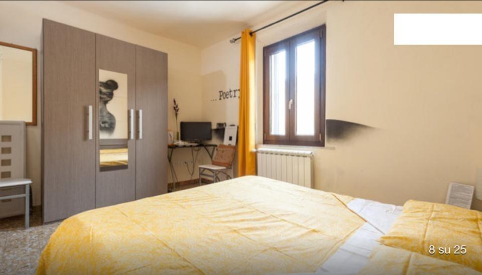 camera doppia bagno in camera
