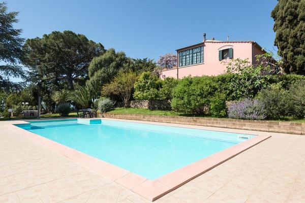 B&B Villa Il Poggetto