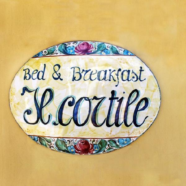 Il Cortile Bed & Breakfast
