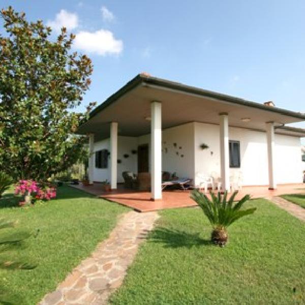 b&b villa tempestini