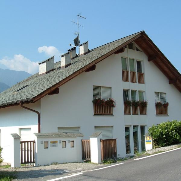 B&B Valtellina