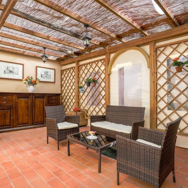 Antica Residenza Santa Chiara