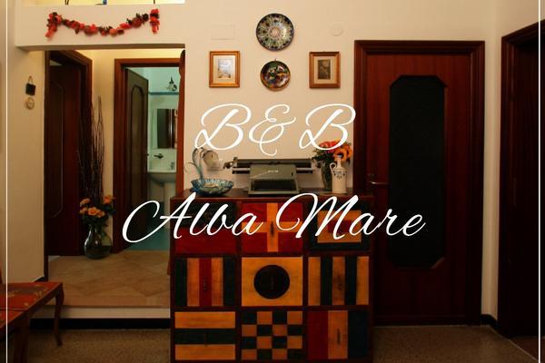 B&B Alba Mare