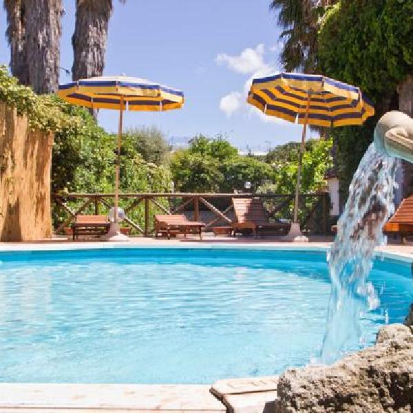 ischia hotel campo