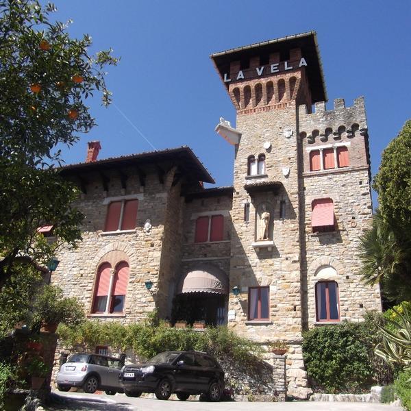 Il Castello (La Vela)