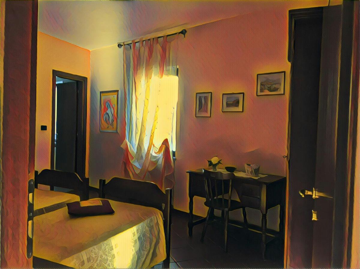 Camera del Barbiere 3