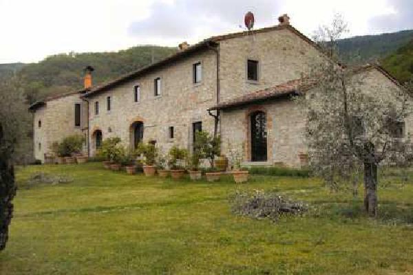 Casa Nuova degli Oleandri